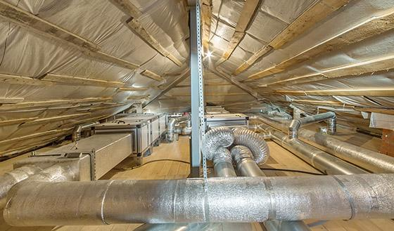 Commercial Air Duct Cleaning, Duct Cleaning, and Air Duct Cleaning in Slidell, Louisiana