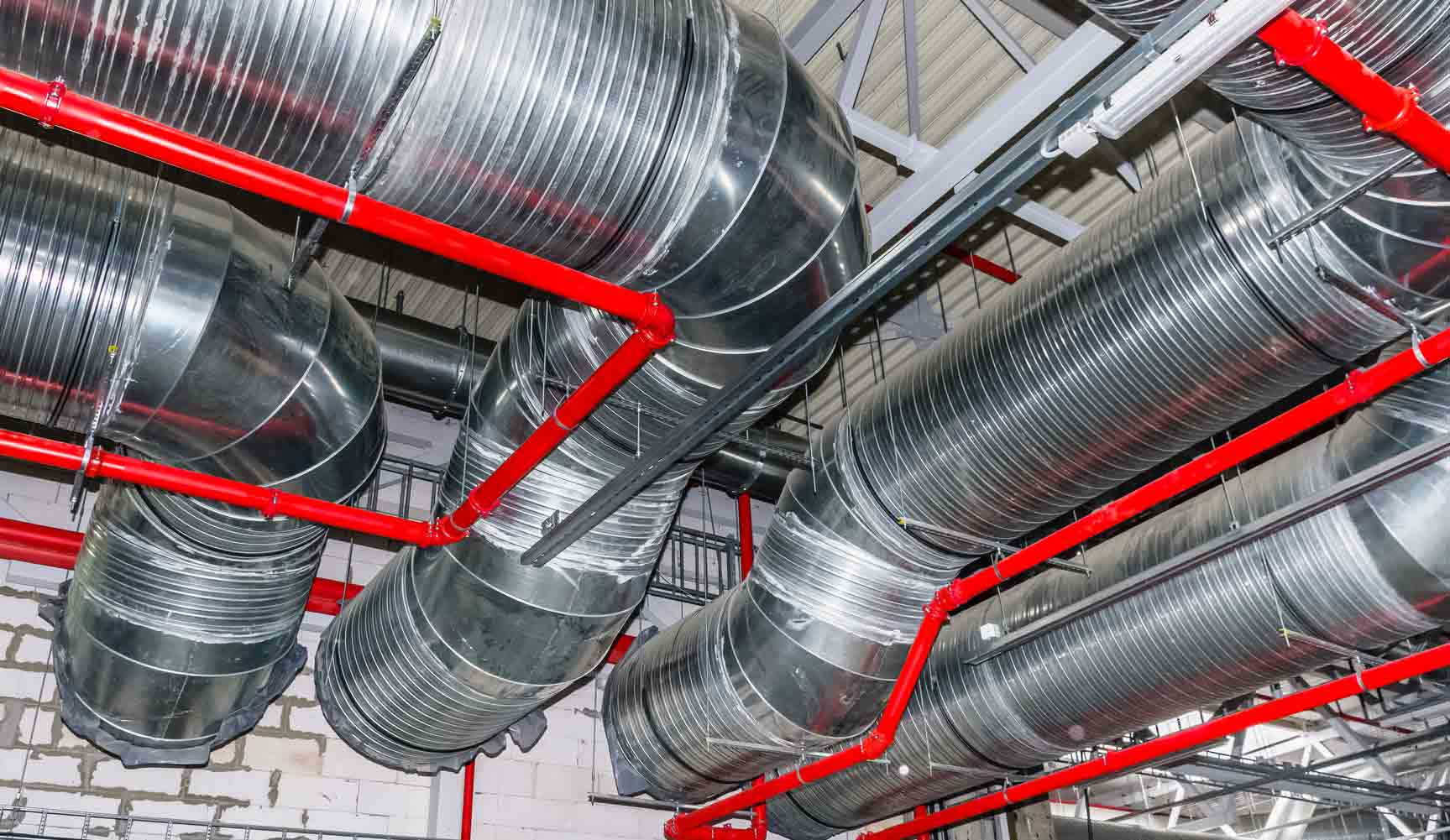 Air Duct Cleaning, Duct Cleaning, and Commercial Air Duct Cleaning in Mobile, AL