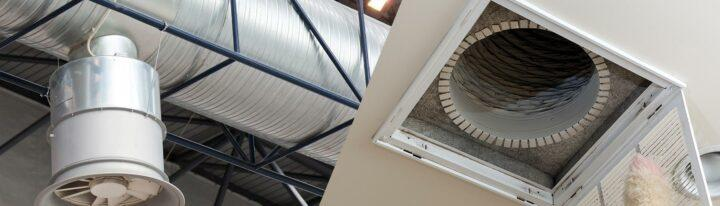 HVAC Cleaning in Gulfport, Mobile AL, New Orleans