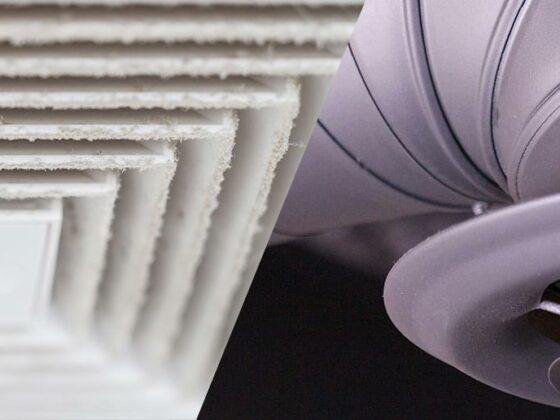 Duct Cleaning in Covington, LA, Mandeville, LA, Fairhope, AL, Daphne, AL