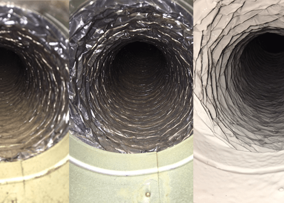 AC Vent Duct Cleaning in Mobile, AL, Jackdon, MS, New Orleans