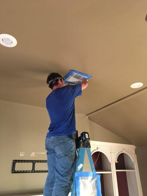 Air Duct Cleaning in Covington, LA, New Orleans, Mandeville, LA
